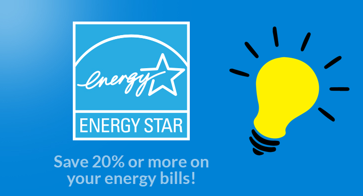 energy star save 20%